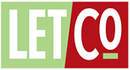 Let Co logo