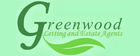 Greenwood Letting & Estate Agents logo