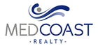 MedCoast Realty logo
