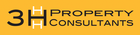 3H Property Consultants logo