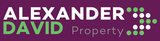 Alexander David Property Logo