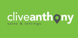 Clive Anthony Sales & Lettings Logo