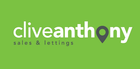 Clive Anthony Sales & Lettings, M45