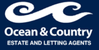 Ocean and Country Ltd logo