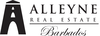 Alleyne Real Estate logo