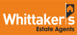 Whittakers Estate Agents Logo