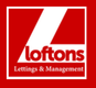 Loftons Property Services Ltd Logo