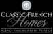 Classic French Homes SARL logo
