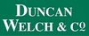 Duncan Welch & Co logo