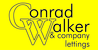 Conrad Walker & Co logo