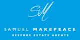Samuel Makepeace Bespoke Estate Agents Logo