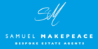 Samuel Makepeace Bespoke Estate Agents logo