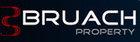 Logo of Bruach Property