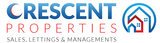 Crescent Properties Logo