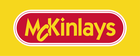 McKinlays Commercial logo