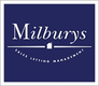 Milburys Thornbury Logo
