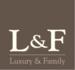 Agence L&F logo