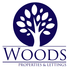 Woods Properties logo