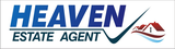 Heaven Estate Agent LTD Logo