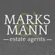 Marks & Mann Agents Logo