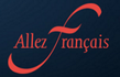 Allez Francais logo