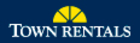 Logo of Town Rentals