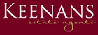 Keenans Estate Agents logo