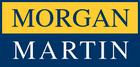 Morgan Martin logo
