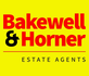 Bakewell and Horner logo