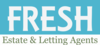 Fresh Estate & Letting Agents - Morriston logo