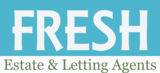 Fresh Estate and Letting Agents Logo