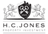 HC Jones and Company logo