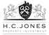 HC Jones and Company logo