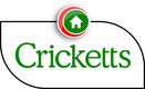 Cricketts Of Berkshire Logo