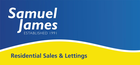 Samuel James logo