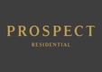 Prospect Residential Logo
