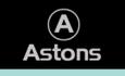 Astons logo