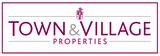 Town and Village - Needham Market Logo