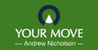 Marketed by Your Move - Andrew Nicholson