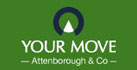 Your Move - Attenborough & Co, DE56