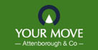 Marketed by Your Move - Attenborough & Co