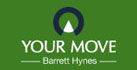 Your Move - Barrett Hynes logo