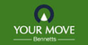 Your Move - Bennetts logo