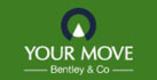 Your Move - Bentley & Co Logo