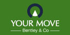 Your Move - Bentley & Co logo
