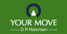 Your Move - D R Robinson logo