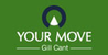 Marketed by Your Move - Gill Cant