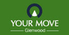 Your Move - Chadwell Heath logo