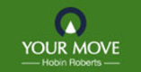 Your Move - Hobin Roberts Logo