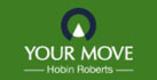 Your Move - Hobin Roberts Logo